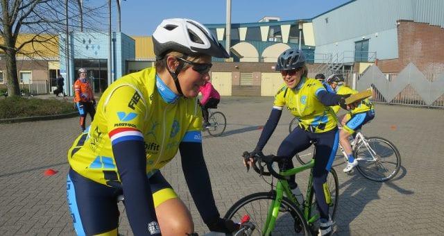 Sportief en gezellig: Start2Bike bij Ruiten Drie